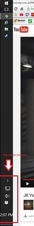 Click image for larger version.  Name:taskbar problem 1.jpg Views:2 Size:39.9 KB ID:83330