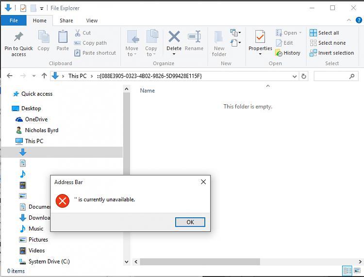 Click image for larger version.  Name:address bar error.jpg Views:13 Size:170.0 KB ID:84756