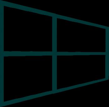 Click image for larger version.  Name:Windows 10 Logo Black.png Views:1896 Size:8.9 KB ID:8539