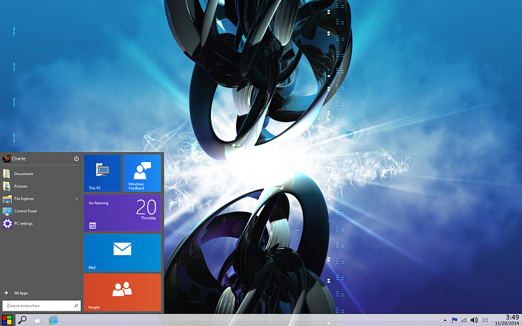 Click image for larger version.  Name:New Taskbar Star Menu.png Views:32 Size:1.88 MB ID:8554