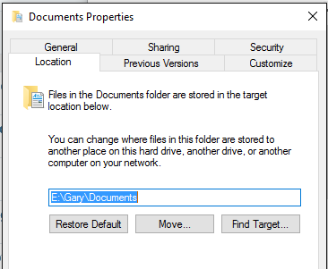 Documents Location Changed But Property Location Is Correct - ???-capture1.png