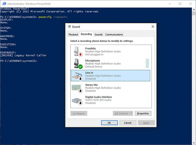Won't sleep issue - Solved! Solved - Windows 10 Forums