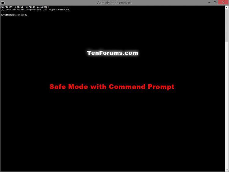 Click image for larger version.  Name:6443d1412742845-safe-mode-start-windows-10-a-safe_mode_command_prompt.jpg Views:1 Size:40.7 KB ID:89156