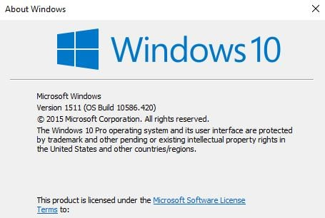 Click image for larger version.  Name:AfterWindows10Update_2016-7-9.JPG Views:18 Size:31.5 KB ID:89250