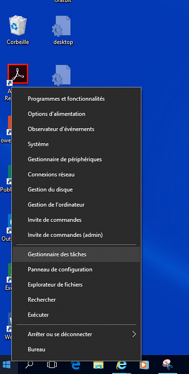 How to disable the rigkt clic on the start menu-capture.png
