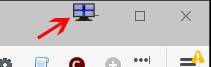 What is this icon on my title bar?-titlebar.jpg