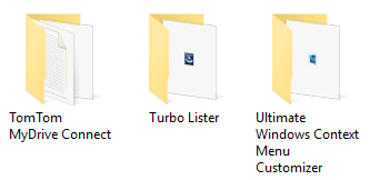 Windows 10 AU 1607 TH2: Icon Text Left Justified-capture.png