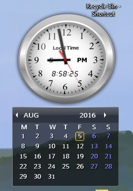 Click image for larger version.  Name:Clock again.JPG Views:70 Size:25.6 KB ID:94344