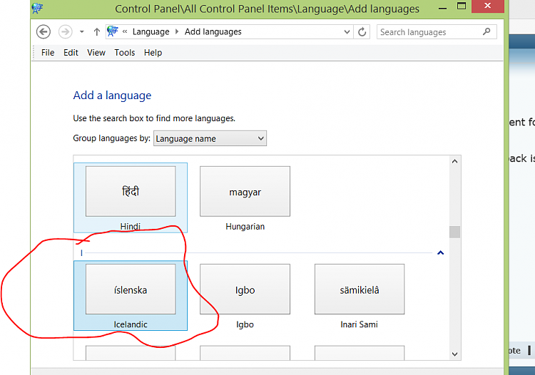Why only three languages-lang.png
