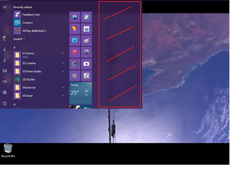 Click image for larger version.  Name:Start menu.png Views:4 Size:368.1 KB ID:95687