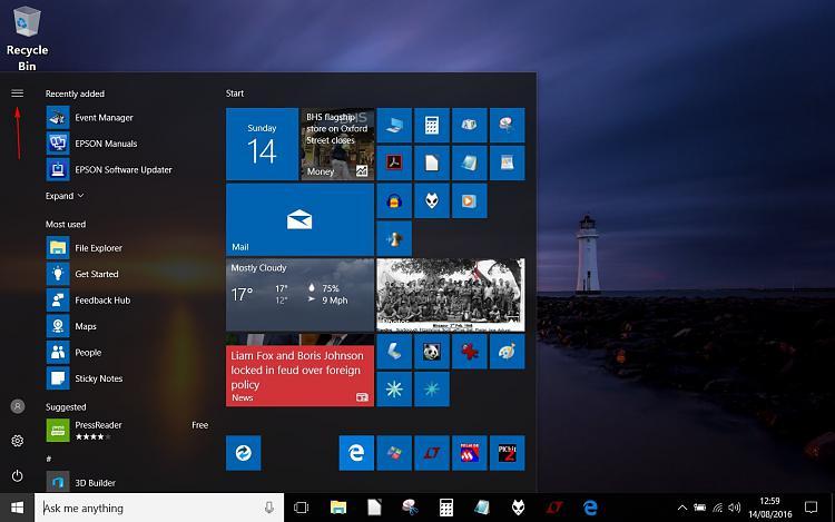 Click image for larger version.  Name:Acer Start Menu 2.jpg Views:2 Size:200.6 KB ID:96137