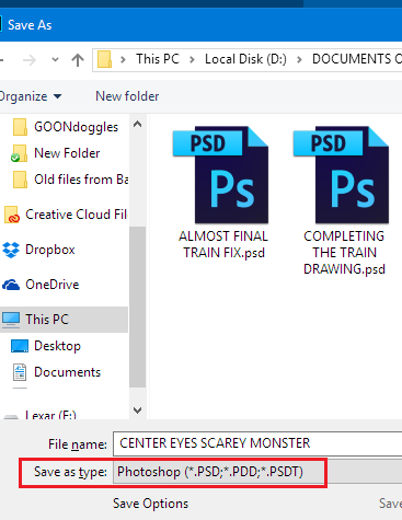 Appearing and disappearing files!-example-1.png