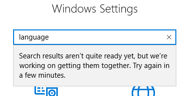 Anniversary Update: Search not working properly-windows_search_error_language.png