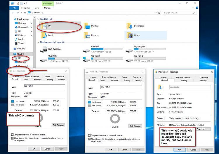Documents shortcut error.jpg