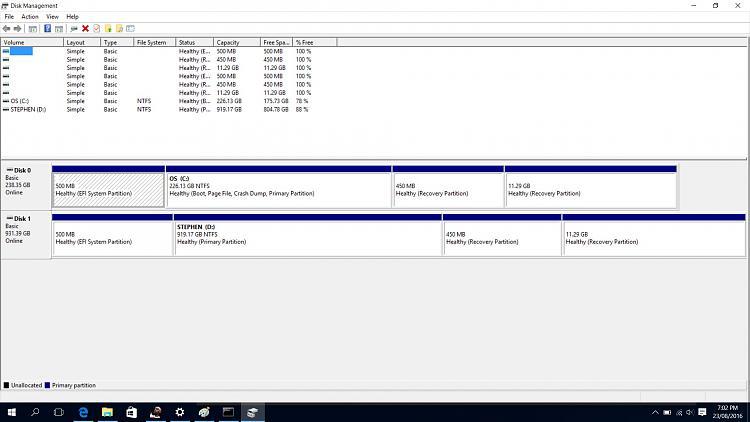 Click image for larger version.  Name:disk management.jpg Views:0 Size:263.6 KB ID:97904