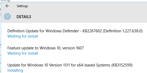 Windows 10, v.1607 causes my laptop crash, how to fix?-1607.png
