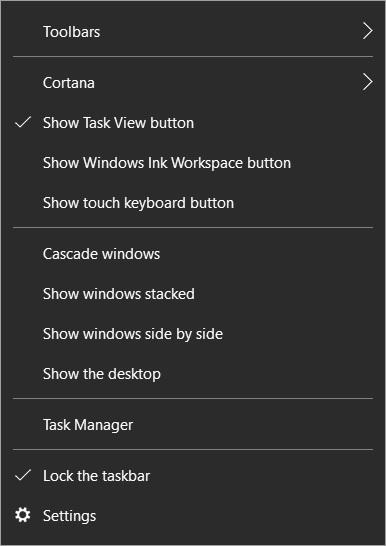 No taskbar properties in the context menu of the taskbar-taskbar-properties.jpg