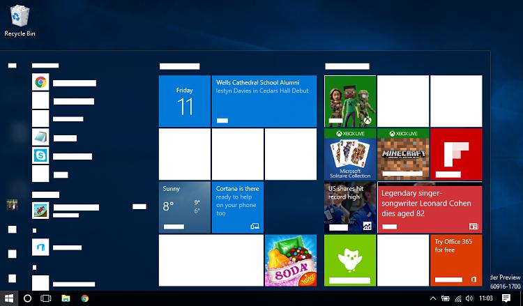 Click image for larger version.  Name:start menu.png Views:1 Size:258.1 KB ID:109618