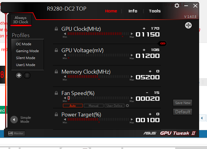 Best AMD R9 280X Display Driver for W10? - Page 3 - Windows