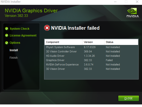 Nvidia Latest Drivers For Windows 10 64 Bit