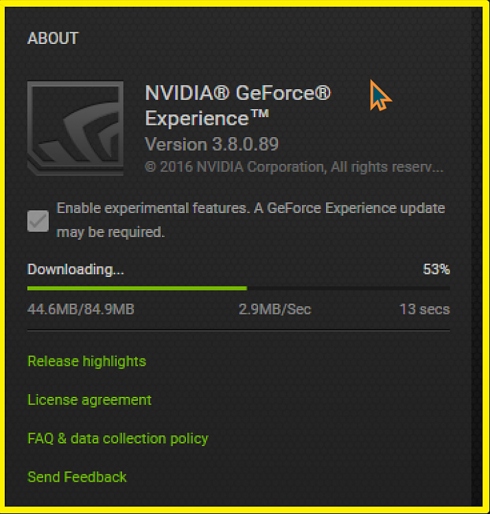 Latest NVIDIA GeForce Graphics Drivers for Windows 10 - Page 80