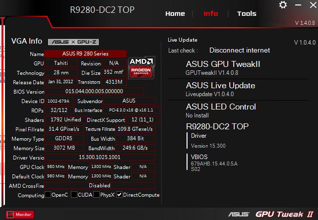 download amd radeon graphics driver for windows 10