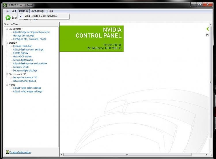 Latest NVIDIA GeForce Graphics Drivers for Windows 10 - Page 86