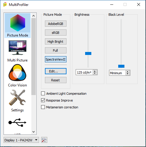 How Do I Control Monitor's Control Panel from W/in Win 10?-nec-multiprofilier.png