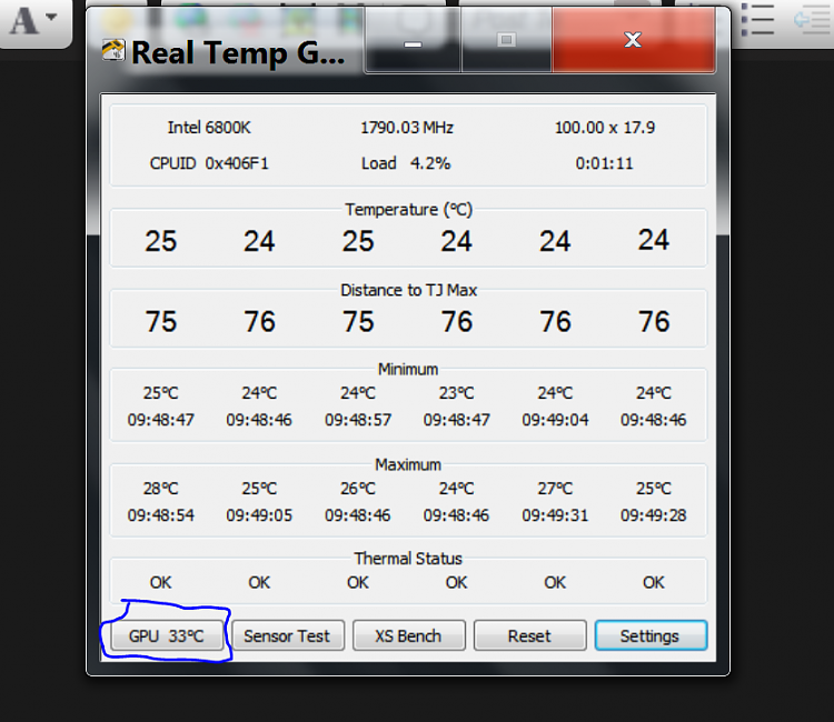 How Do You Check Nvidia GPU Temps? - Windows 10 Forums
