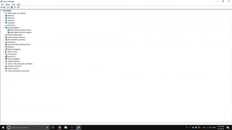 Latest AMD Radeon Graphics Driver for Windows 10 - Page 62 - Windows
