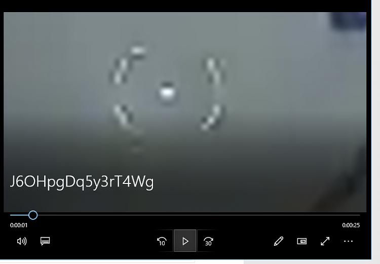 weird big screen glitch? help?-glitch.png