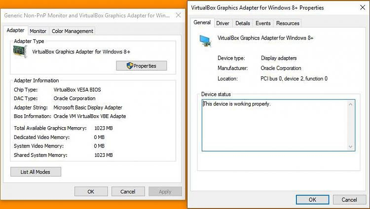 How can I disable 3D graphics acceleration in Windows 10? - Windows