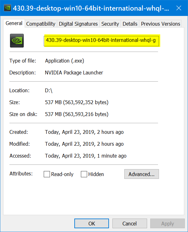 geforce gtx 960 drivers windows 10 64 bit