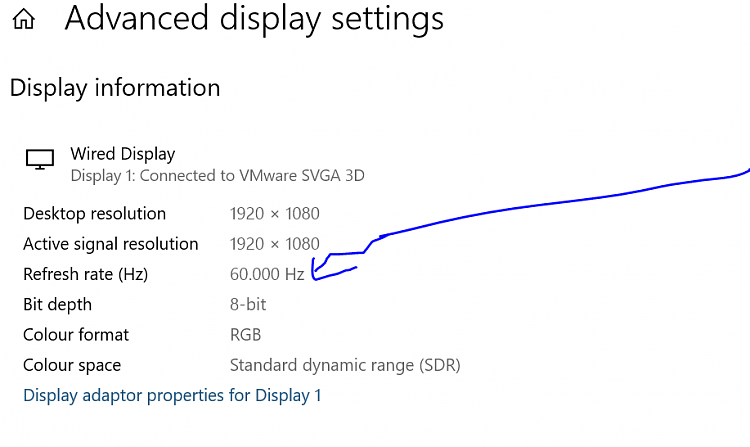 How do I stop monitor flickering? - Windows 10 Forums