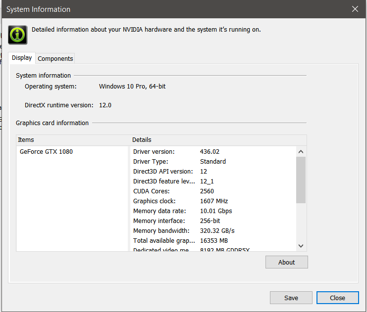 Latest NVIDIA GeForce Graphics Drivers for Windows 10-nvidia-436.02.png