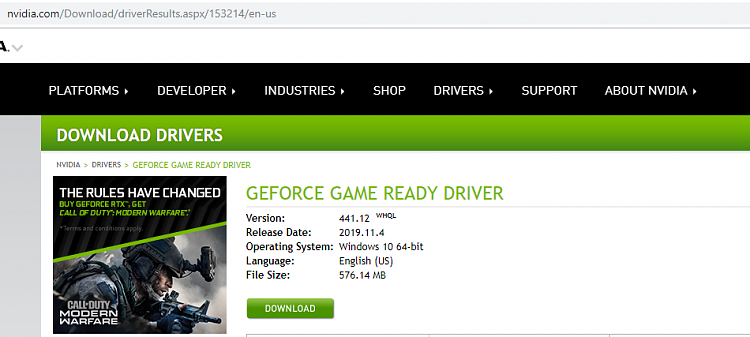 Latest NVIDIA GeForce Graphics Drivers for Windows 10 [2]-nvidia7.png