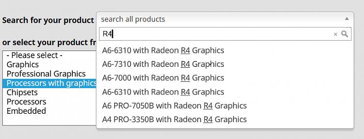 Graphics Driver Help Windows 10 Forums