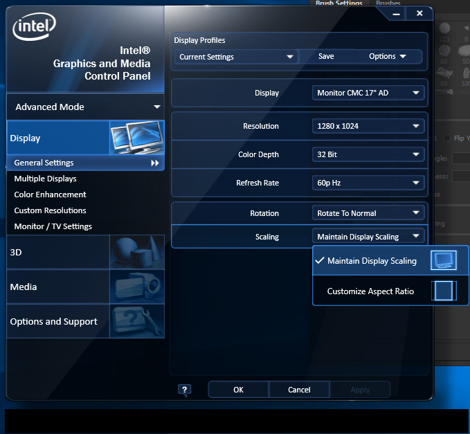 custom aspect ratio missing with Intel graphics HD 3000...-cmv-settings.jpg