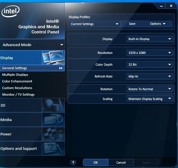 Intel HD Graphics 3000+AMD 7690M XT driver for W10,no such one,help-intel-coontrol-panel.jpg