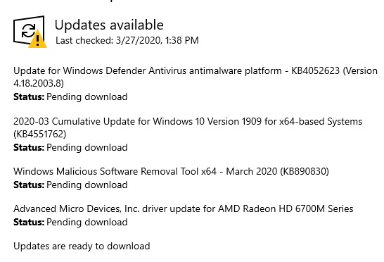 Intel HD Graphics 3000+AMD 7690M XT driver for W10,no such one,help-update.jpg