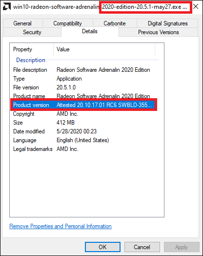 Latest AMD Radeon Graphics Driver for Windows 10-amd-20.5.1-may-27-driver.png