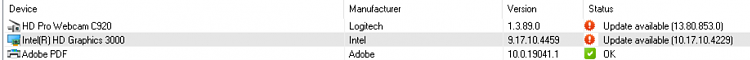 Intel HD Graphics 3000+AMD 7690M XT driver for W10,no such one,help-3.png