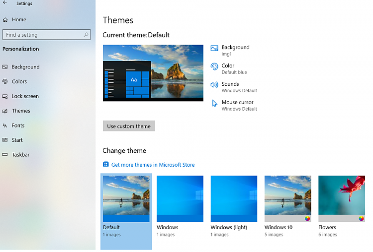 Why win 10 display scaling is disabled-themes.png