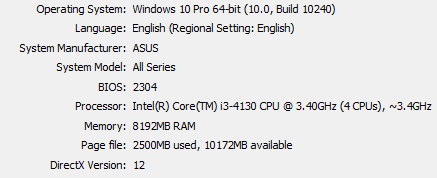 I have GTX 750Ti and dont have directx 12.0, Why?-1.png