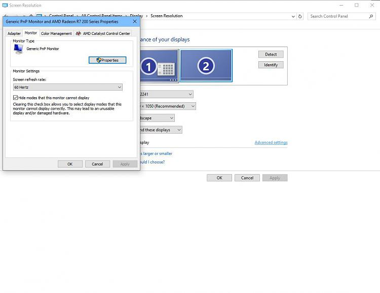 How do I use my external monitor-display-set1.jpg