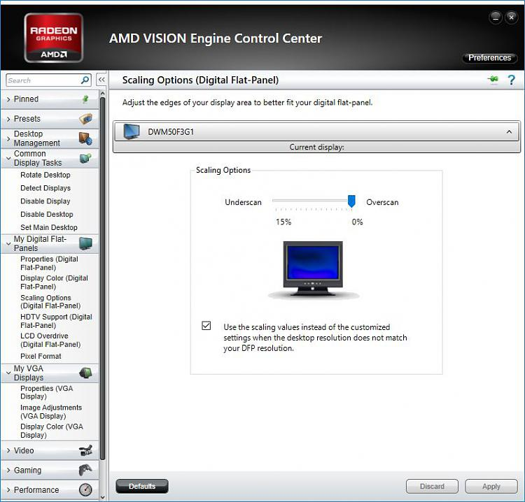 AMD Radeon HD 6650M drivers