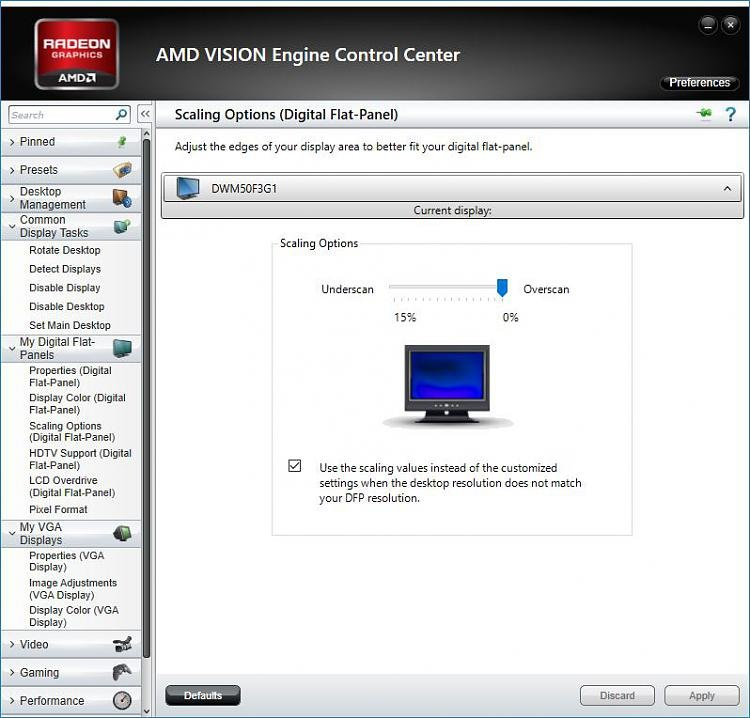 Amd Radeon 5000 Series Drivers Windows 10