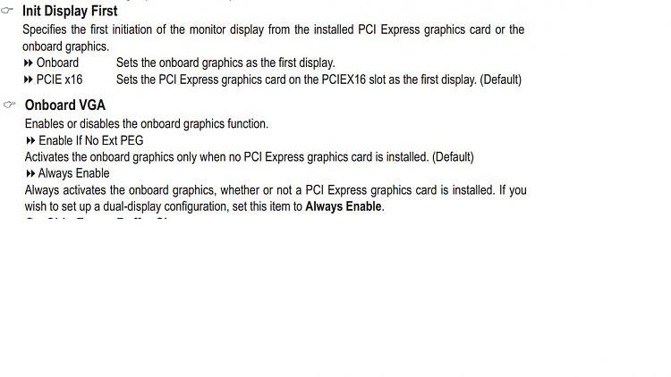 Use GPU and IGPU, - Windows 10 Forums