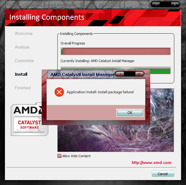 Click image for larger version.  Name:AMD Error (Normal Mode).png Views:25 Size:198.4 KB ID:81028