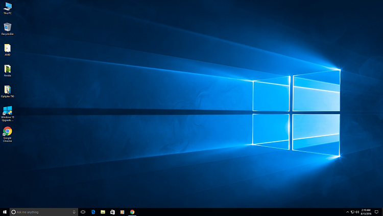 Upgraded to W10, blurry display-desktop.png